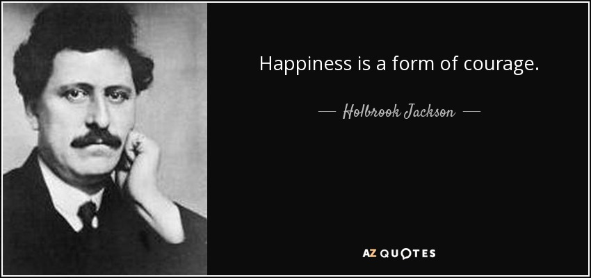 TOP 25 QUOTES BY HOLBROOK JACKSON | A-Z Quotes