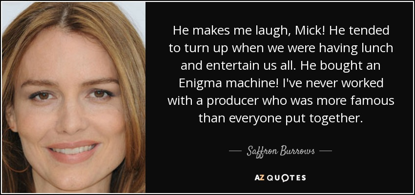 TOP 19 HE MAKES ME LAUGH QUOTES | A-Z Quotes