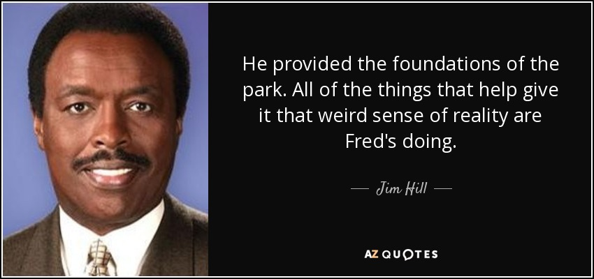 Quotes By Jim Hill A Z Quotes