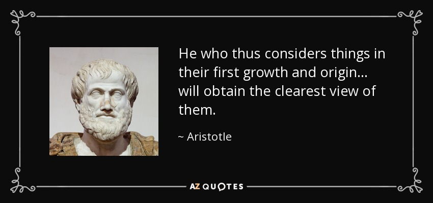 how would aristotle respond to utilitarianism How do you respond to utilitarianism the naïve utilitarian will respond something along the lines of and keep working more or less like aristotle.