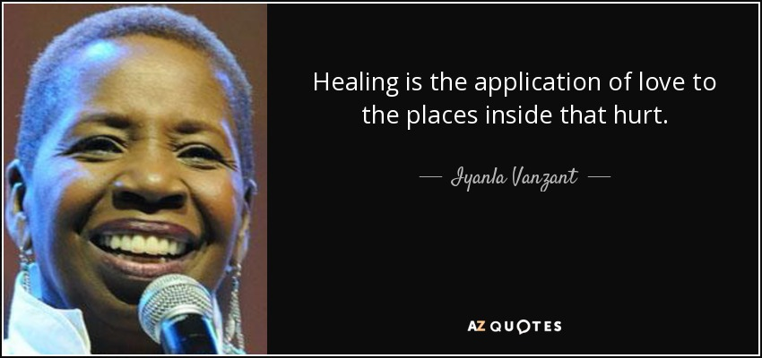 describing iyanla vanzant as a true woman of virtue These black women of all shades and hues do you know what those women had to do so you could even be on television—that's your foundation i watched iyanla yell at and become combative toward sisters who came to her for healing i gasped when she told geneva that she was hoeing.