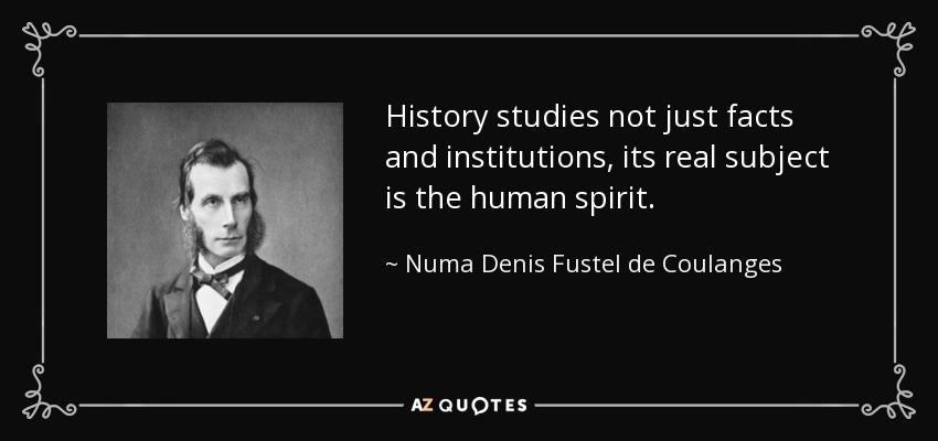 top 5 quotes by numa denis fustel de coulanges az quotes