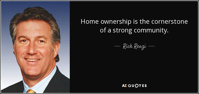 top home ownership quotes a z quotes