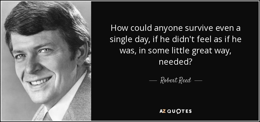 robert reed artist