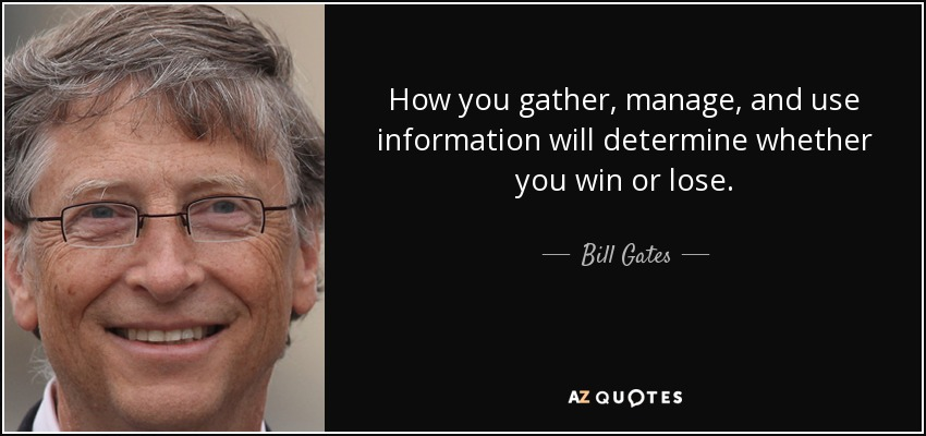 the speed of thought bill gates pdf