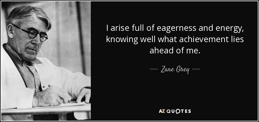 TOP 25 EAGERNESS QUOTES (of 138) | A-Z Quotes