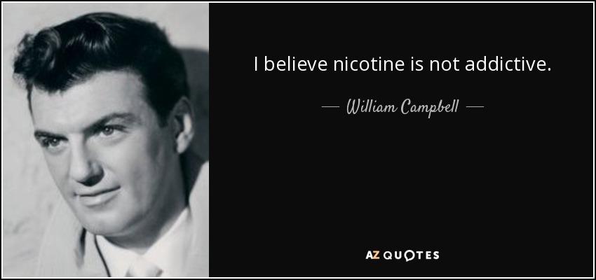 william campbell actor