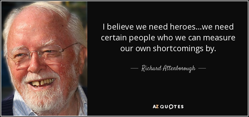 richard attenborough net worth