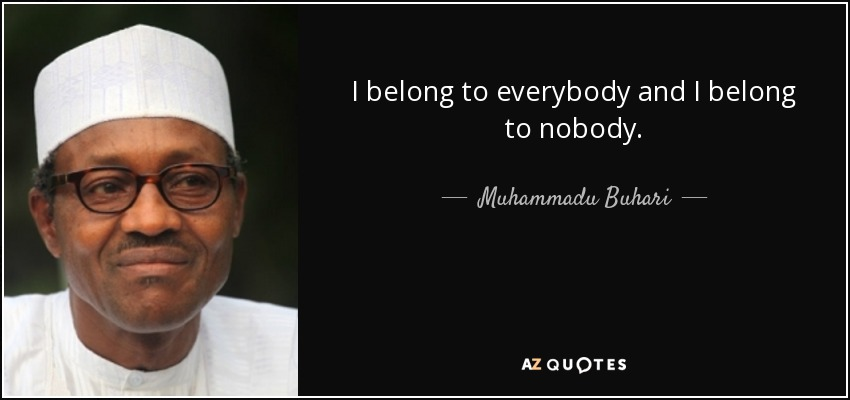 Image result for i belong to everybody and i belong to nobody