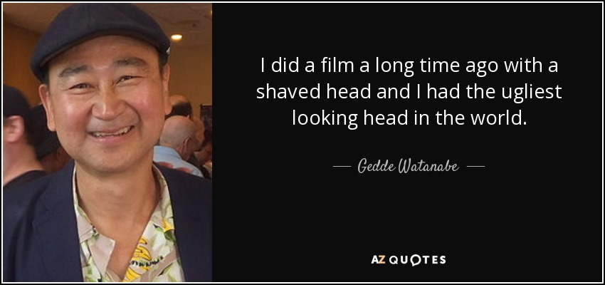 Top 18 Shaved Head Quotes A Z Quotes
