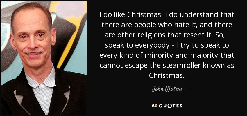 i do like christmas i do understand that there are people who hate it - Why Do I Hate Christmas
