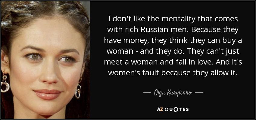 russian bride scam