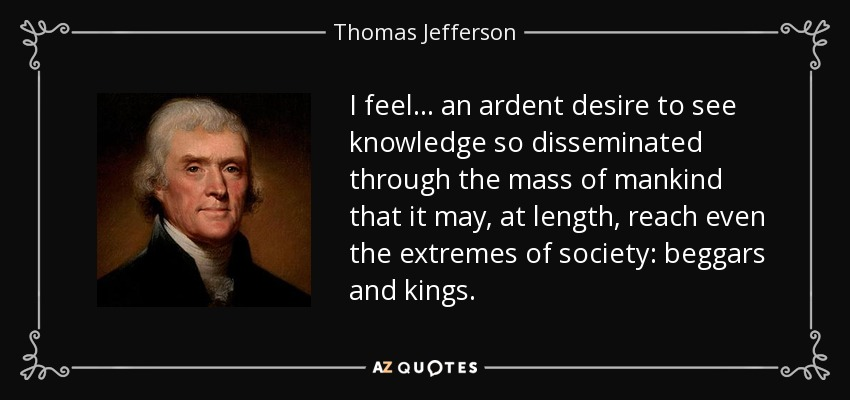 thomas jefferson good or bad Thomas jefferson was viewed by the american people as political icon however i disagree in the fact that i feel like jefferson's good deeds outweighed the bad.
