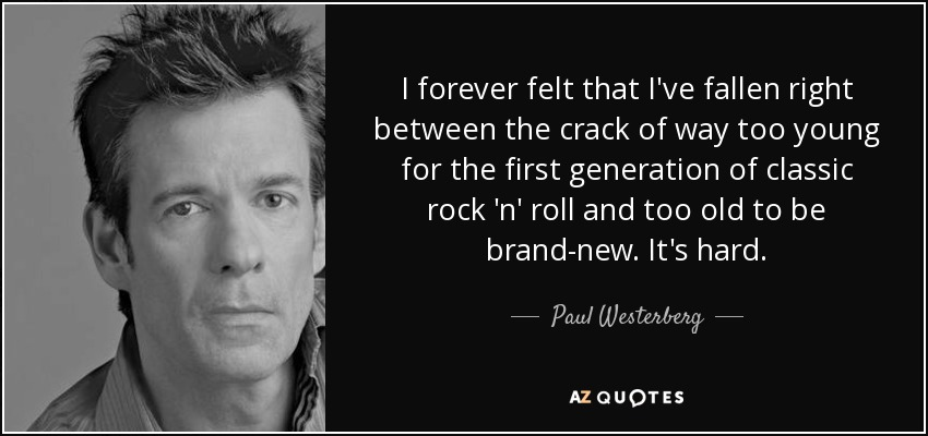 TOP 25 CLASSIC ROCK QUOTES | A-Z Quotes