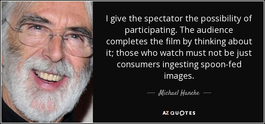 michael haneke hidden