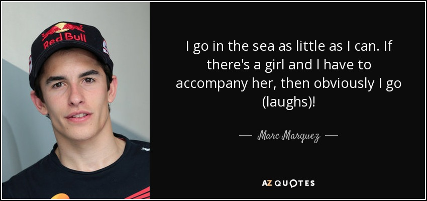 Quotes By Marc Marquez A Z Quotes