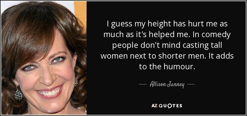 Women height tall Tall Stature: