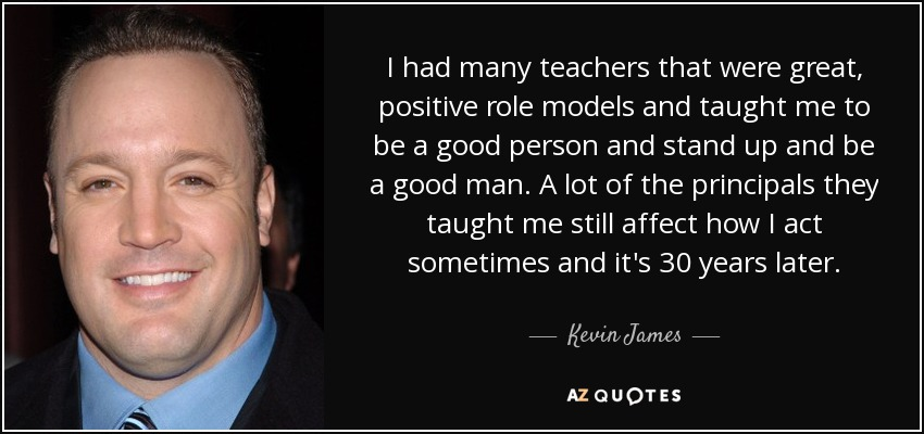 Role Model Quotes New Top 20 Positive Role Model Quotes  Az Quotes