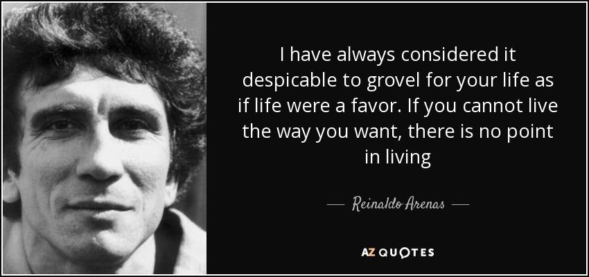 Reynaldo quotes