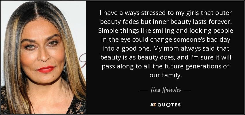 inner outer beauty