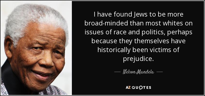 Mandela spiritual quotes