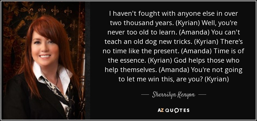 OLD DOG QUOTES [PAGE - 4] | A-Z Quotes
