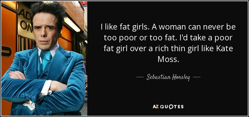 quotes for fat girls