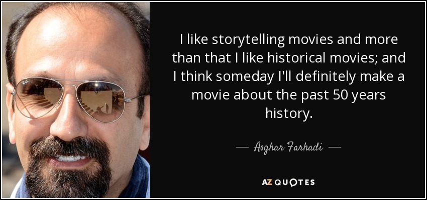 history of movie