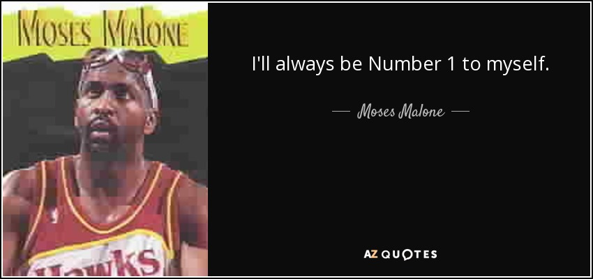 Moses Eugene Malone was an American basketball player who played in both the American Basketball Association and the National Basketball Association from through The center was named the NBA Most Valuable Player three times and was a time NBA All .
