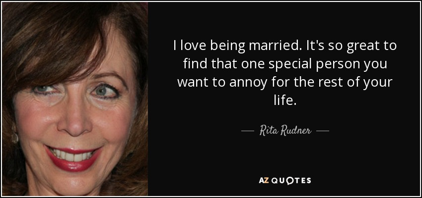 rita i love you