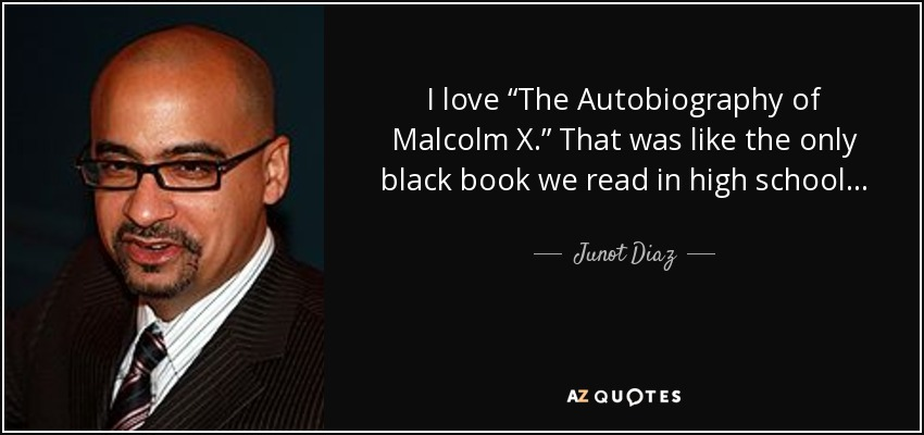 X Quote Top 5 Malcolm X Autobiography Quotes  Az Quotes