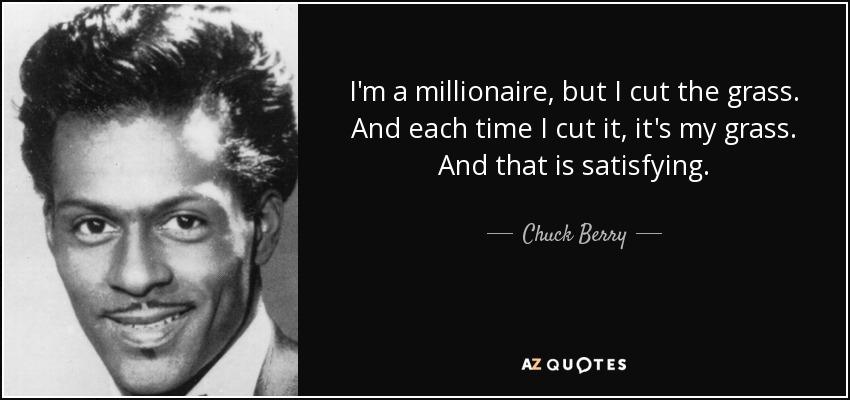 Millionaire m