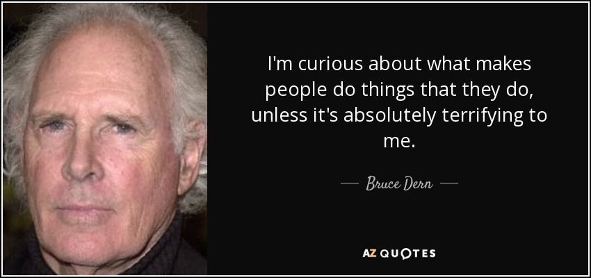 Image result for bruce dern