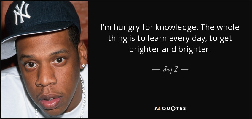 Top 7 Hungry For Success Quotes A Z Quotes