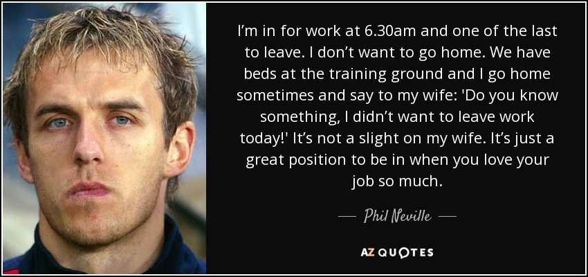 phil neville and gary relationship questions