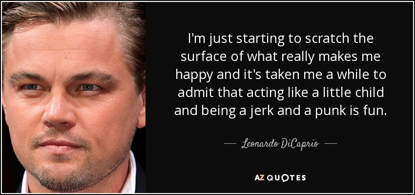 being a jerk quotes