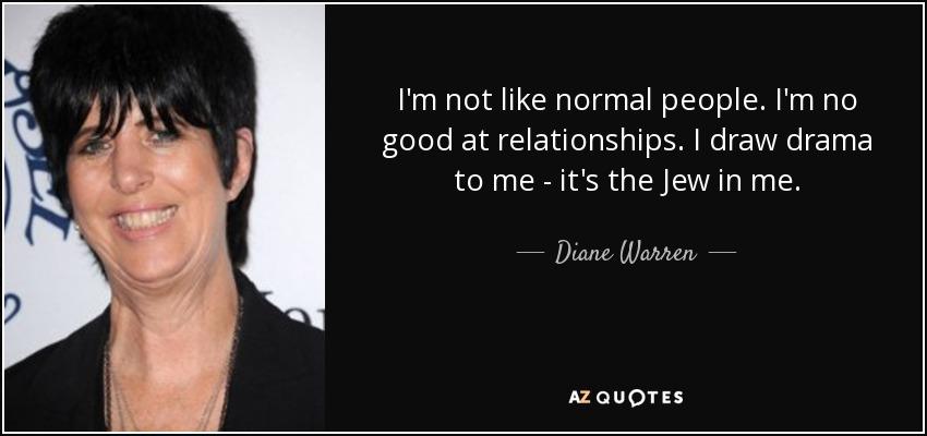 i m not good at relationships