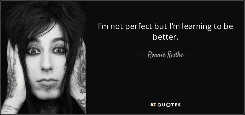 Perfect not you quotes re Quotes about