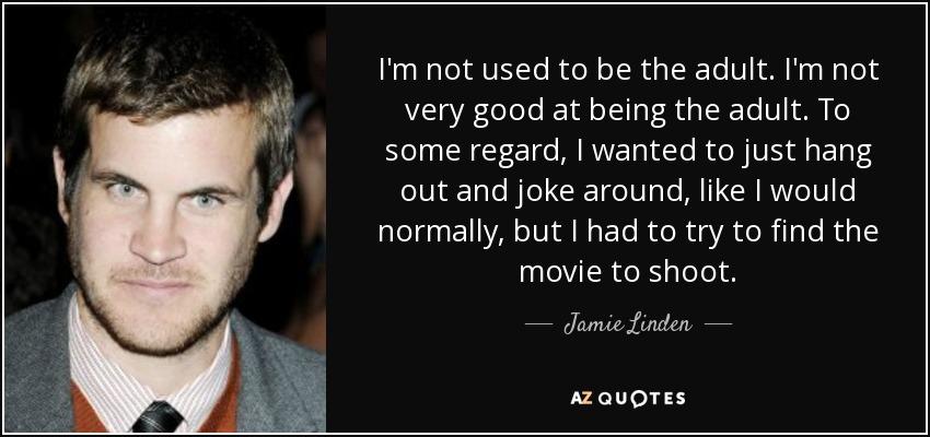 jamie linden facebook