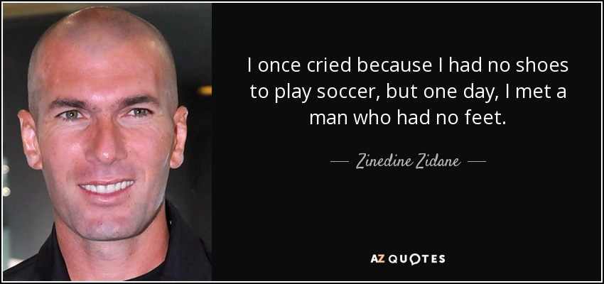 Ronaldinho Soccer Quotes TOP 25 QUOTES BY ZINED...
