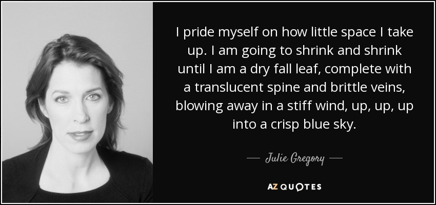 sickened julie gregory quotes