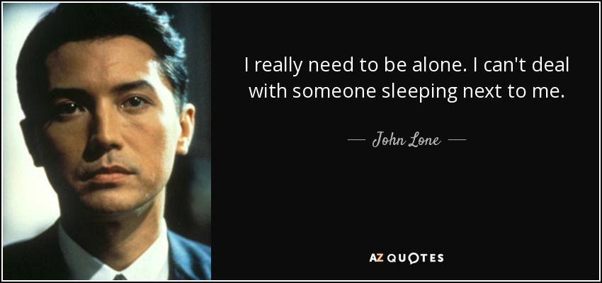 john lone 2017