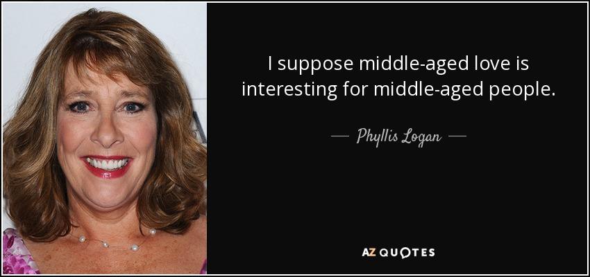 phyllis logan interview