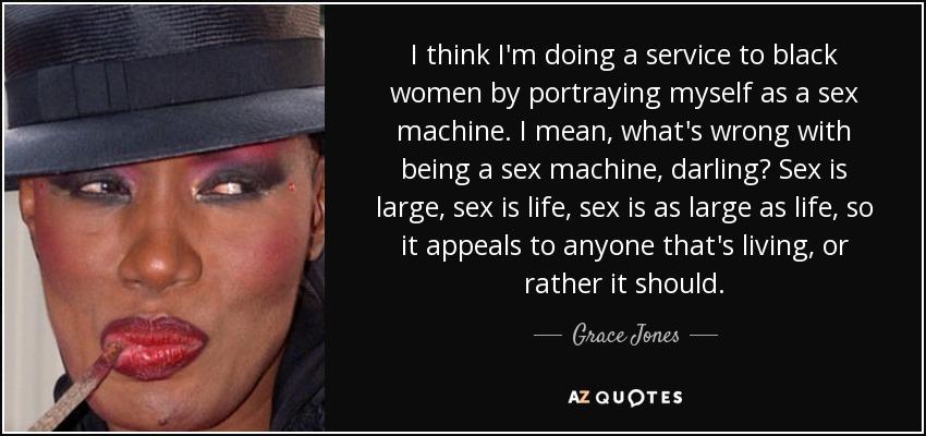 Too black women having sex