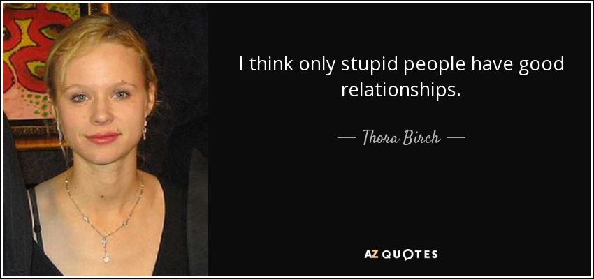 stupid relationship quotes