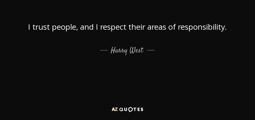 trust respect and responsibility Trust, respect, responsibility,  rules & policies  have respect for and understanding of australia's history including the cultures and experiences of.