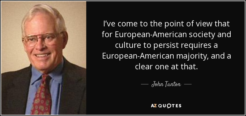 Image result for PHOTOS OF John Tanton,