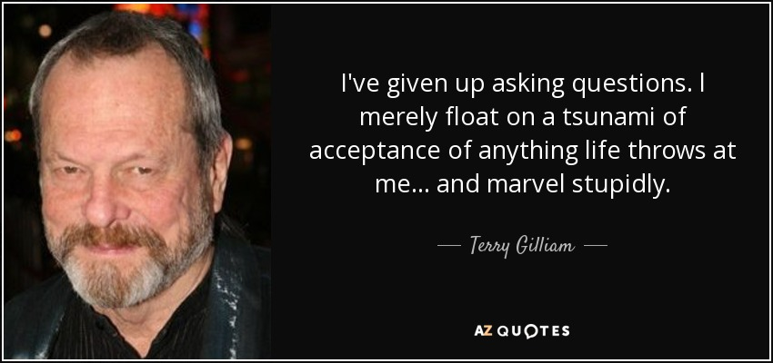 terry gilliam contact