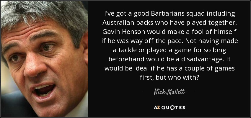 Quotes by nick mallett a z quotes nick mallett quotes publicscrutiny Choice Image