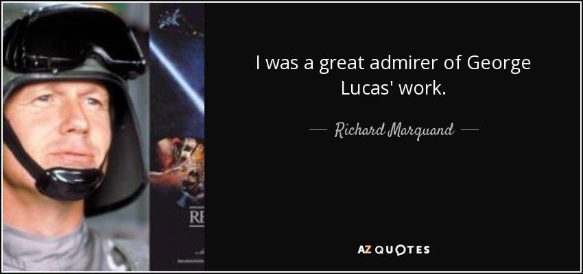 richard marquand wiki